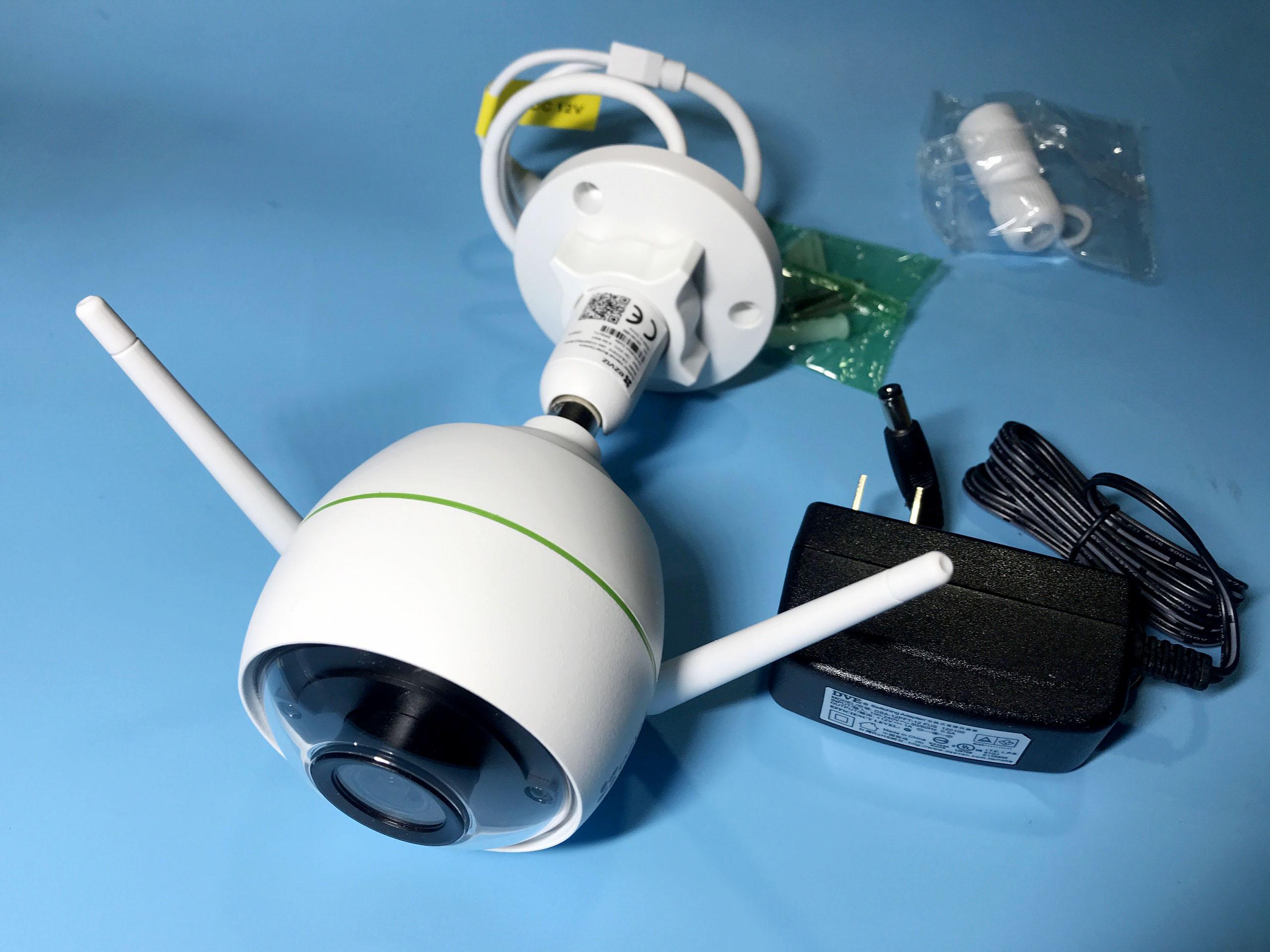 Camera IP wifi ezviz 2M - C3WN