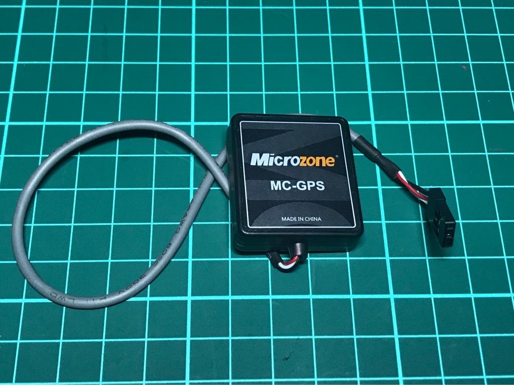 Mạch GPS cho RX E7-GPS máy bay
