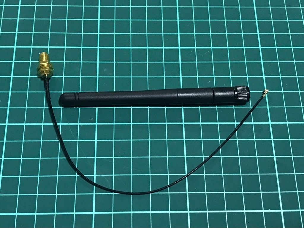Anten 2.4G sim800 sim900