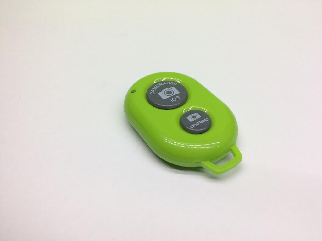 Remote chụp hình cho điện thoại bằng bluetooth