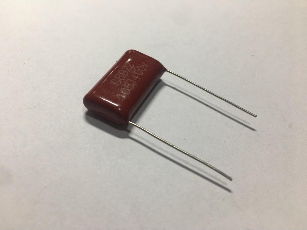 Tụ gốm cao áp 105J 400V