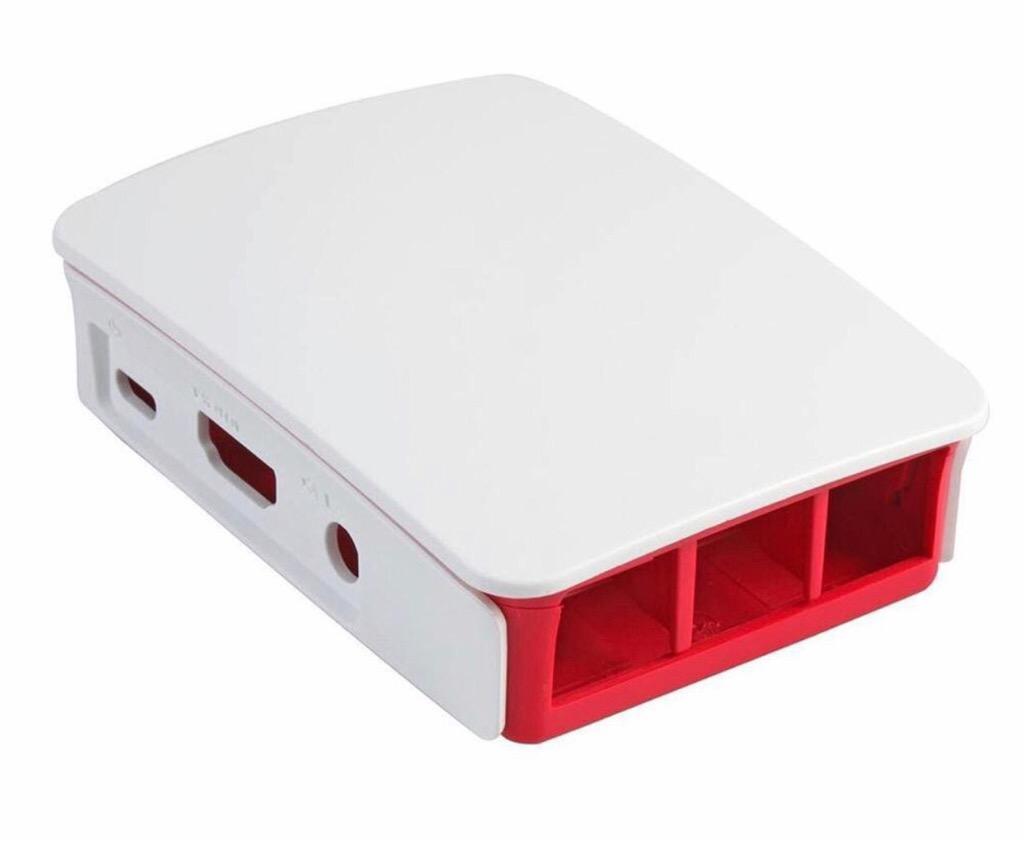 Hộp Raspberry PI3 EL14