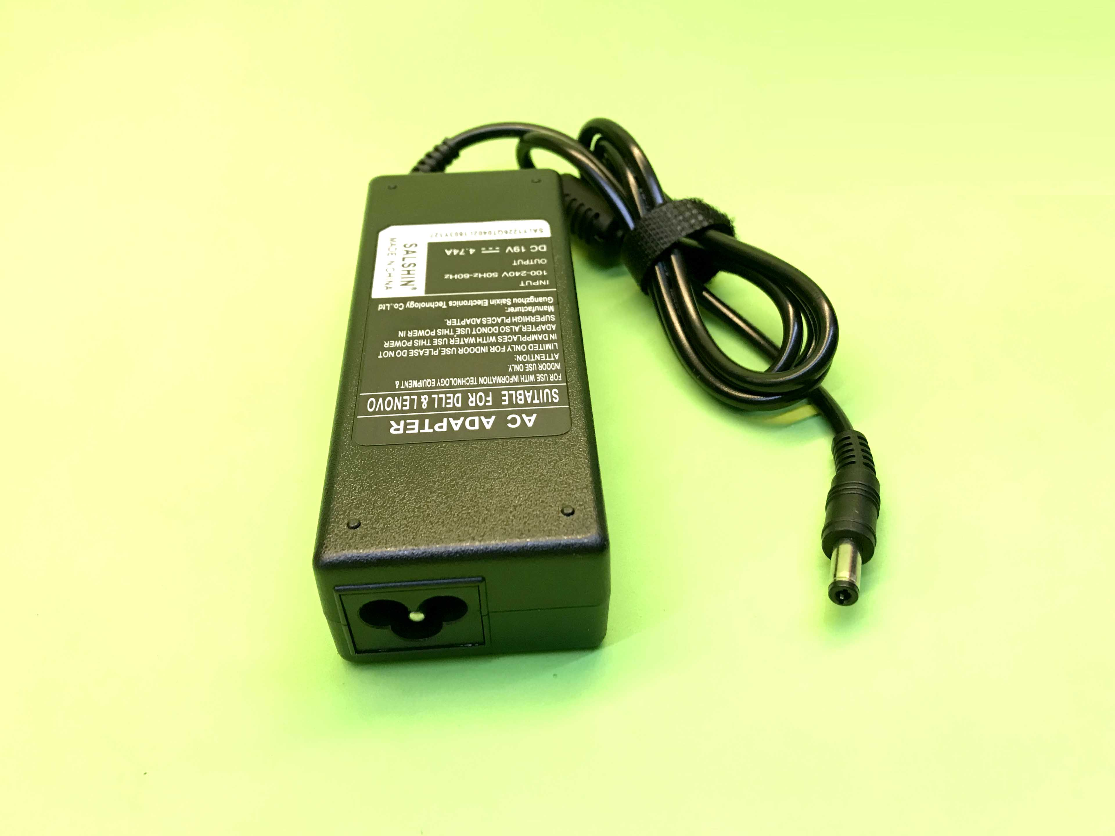 Adapter 19V 4.7A Lenovo giắc DC 5.5mm