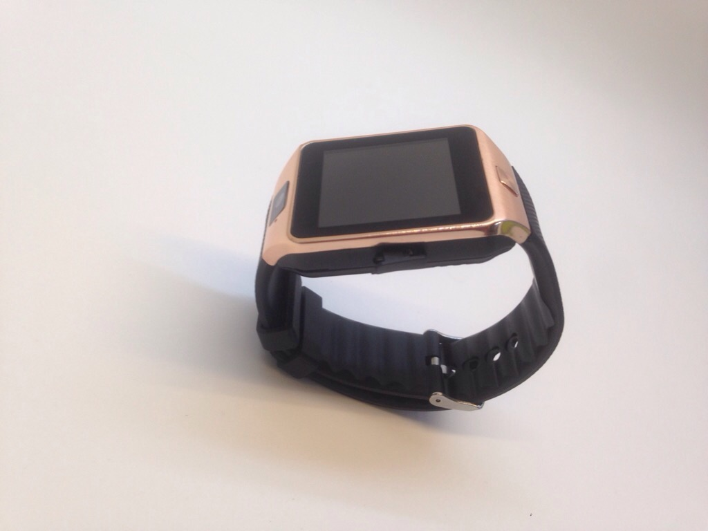 Đồng hồ smart