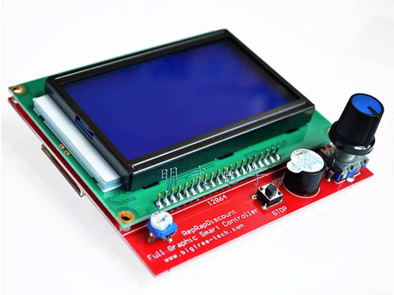 Bảng LCD 12864 điều khiển máy in 3D RAMPS1.4
