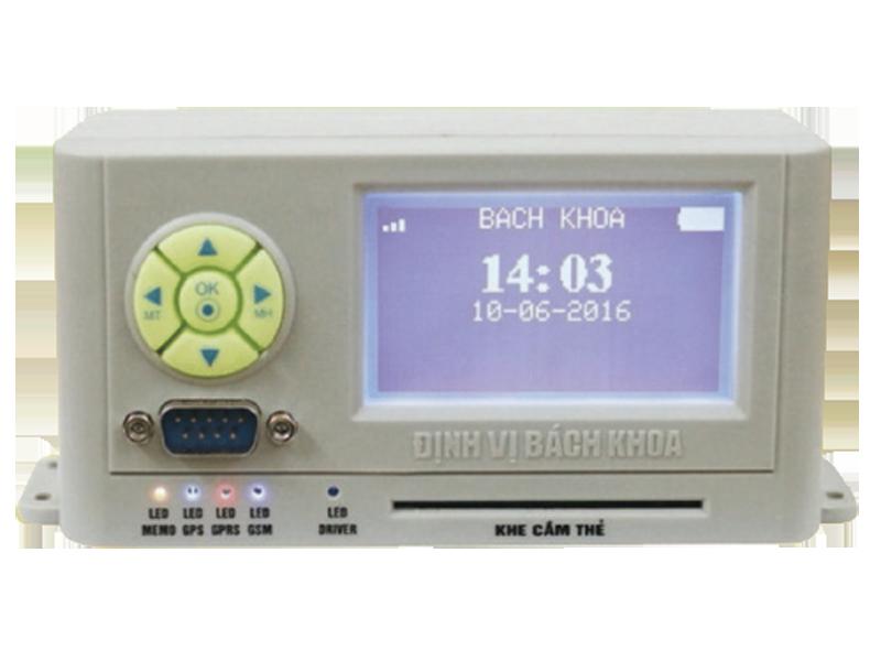 Thiết bị giám sát hành trình xe ô tô BK79 (hợp chuẩn)