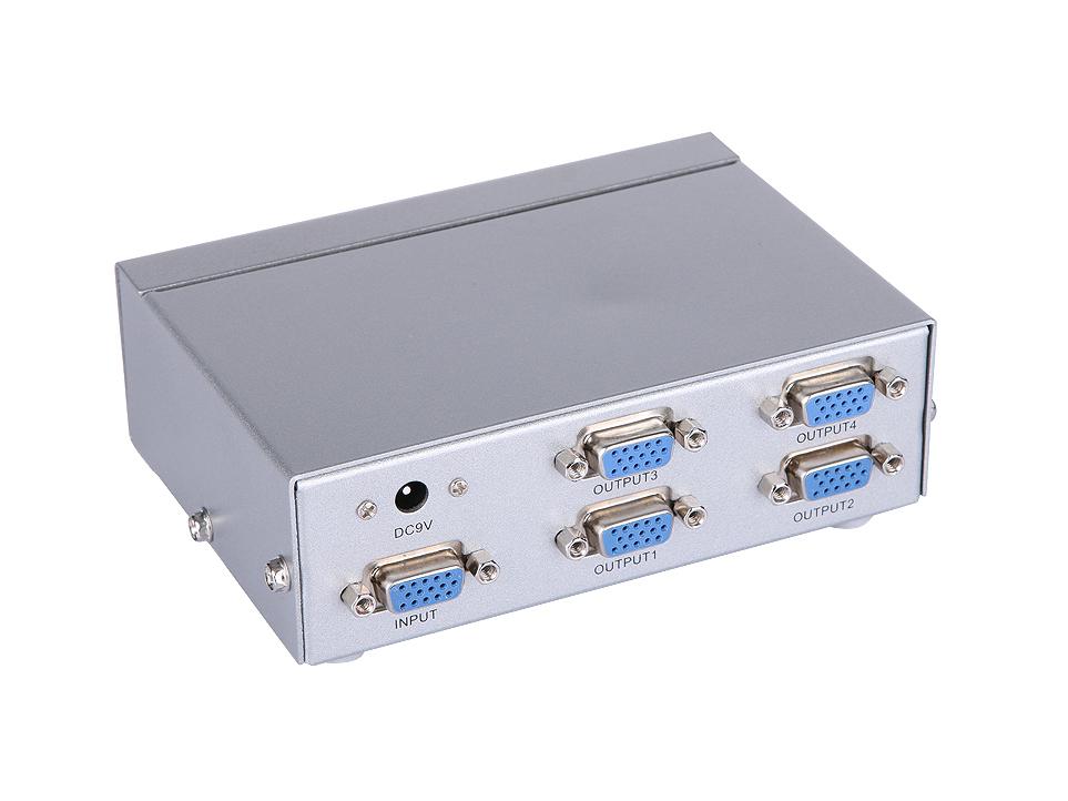 Bộ chia VGA 1 ra 4
