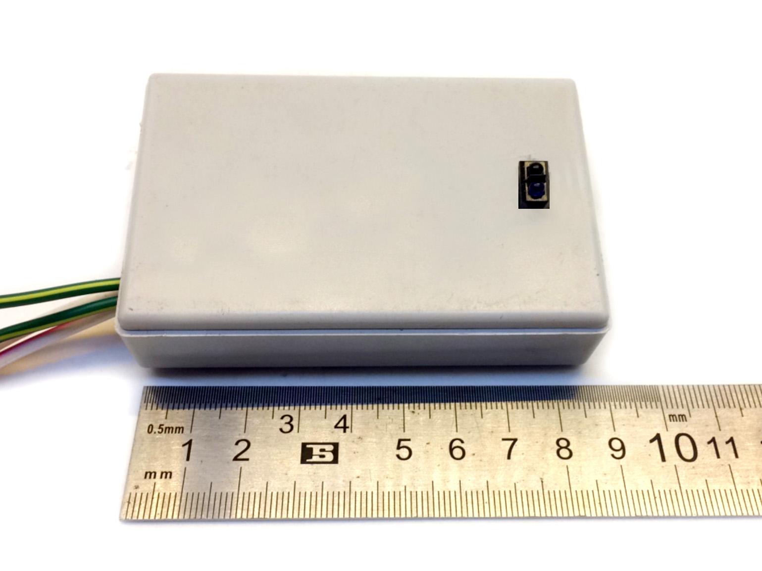 Bộ công tắc bật tắt đèn thông minh 220V 10A