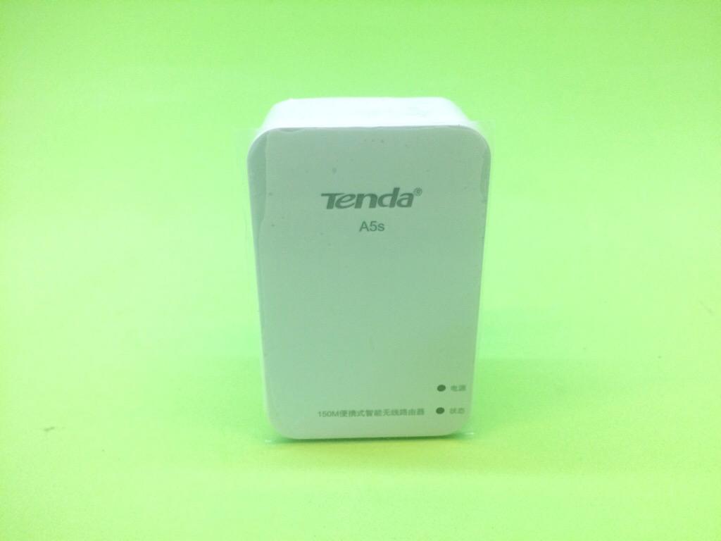 Router tiếp sóng wifi Tenda A5S