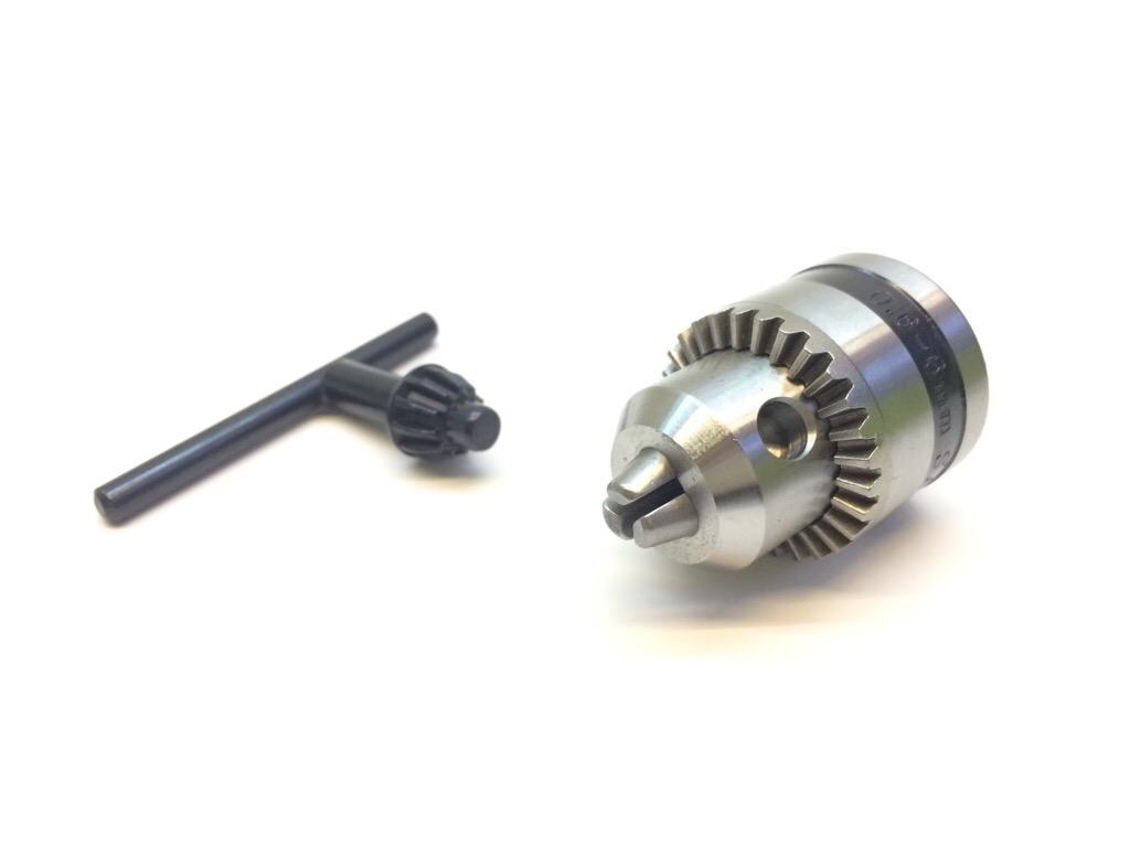 Đầu kẹp mũi khoan kiểu côn 0.6-6mm