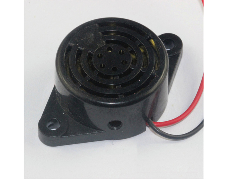 Còi báo động SFM-27 DC3-24V âm thanh liên tục