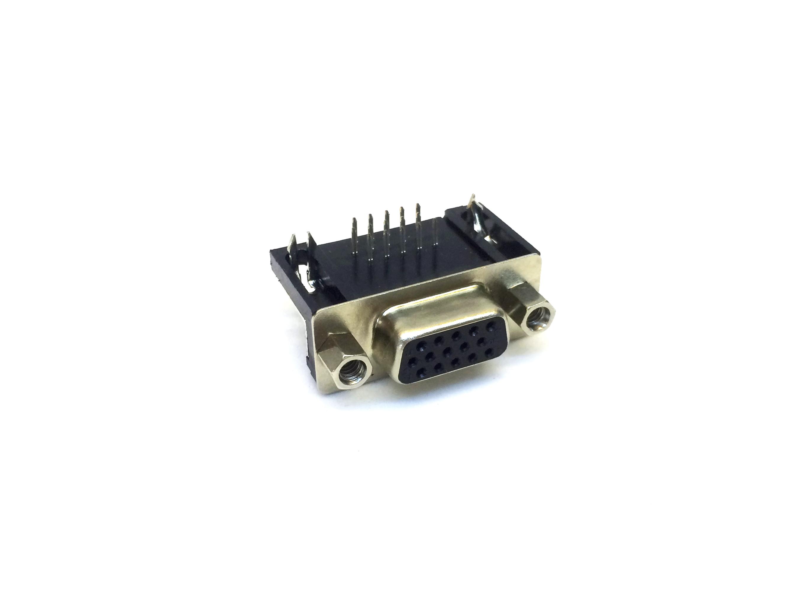 Đầu cái VGA chân hàn