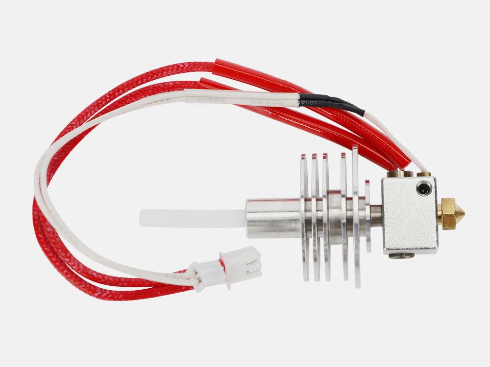 Đầu nhiệt in phun 3D i3 mega Delta 4max Pro
