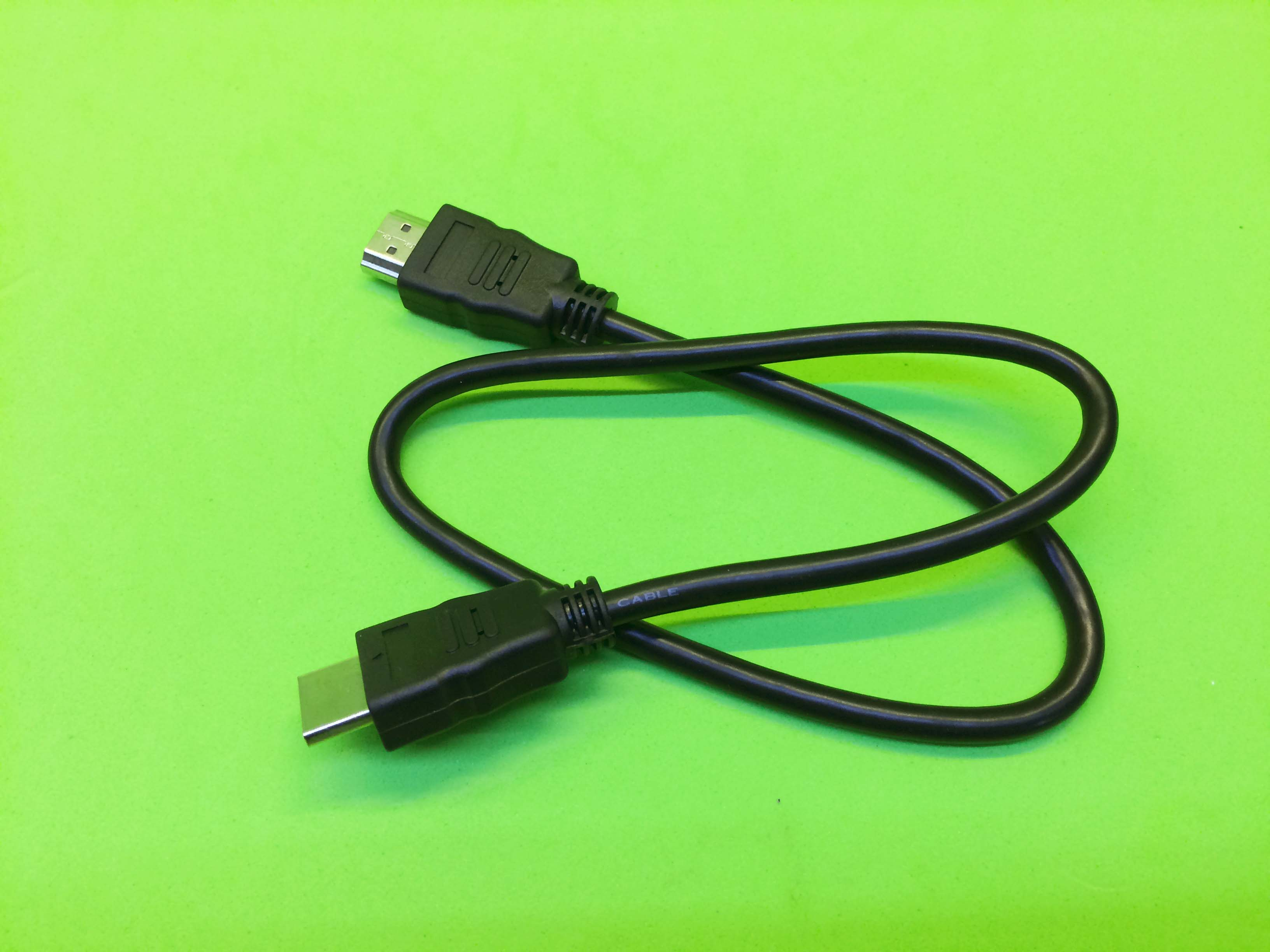 Dây cáp HDMI 0.5m