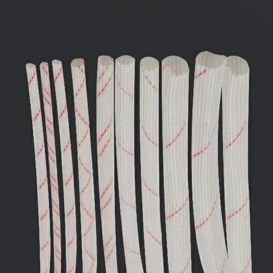 Dây ống gen bọc sợi thuỷ tinh