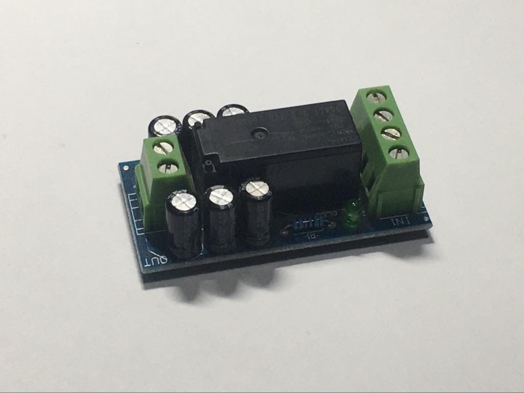 Module chuyển đổi nguồn dự phòng 12V150W