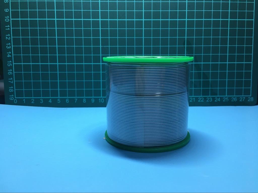 Thiếc hàn không chì 99.3% SN-07cu loại 1mm 500g