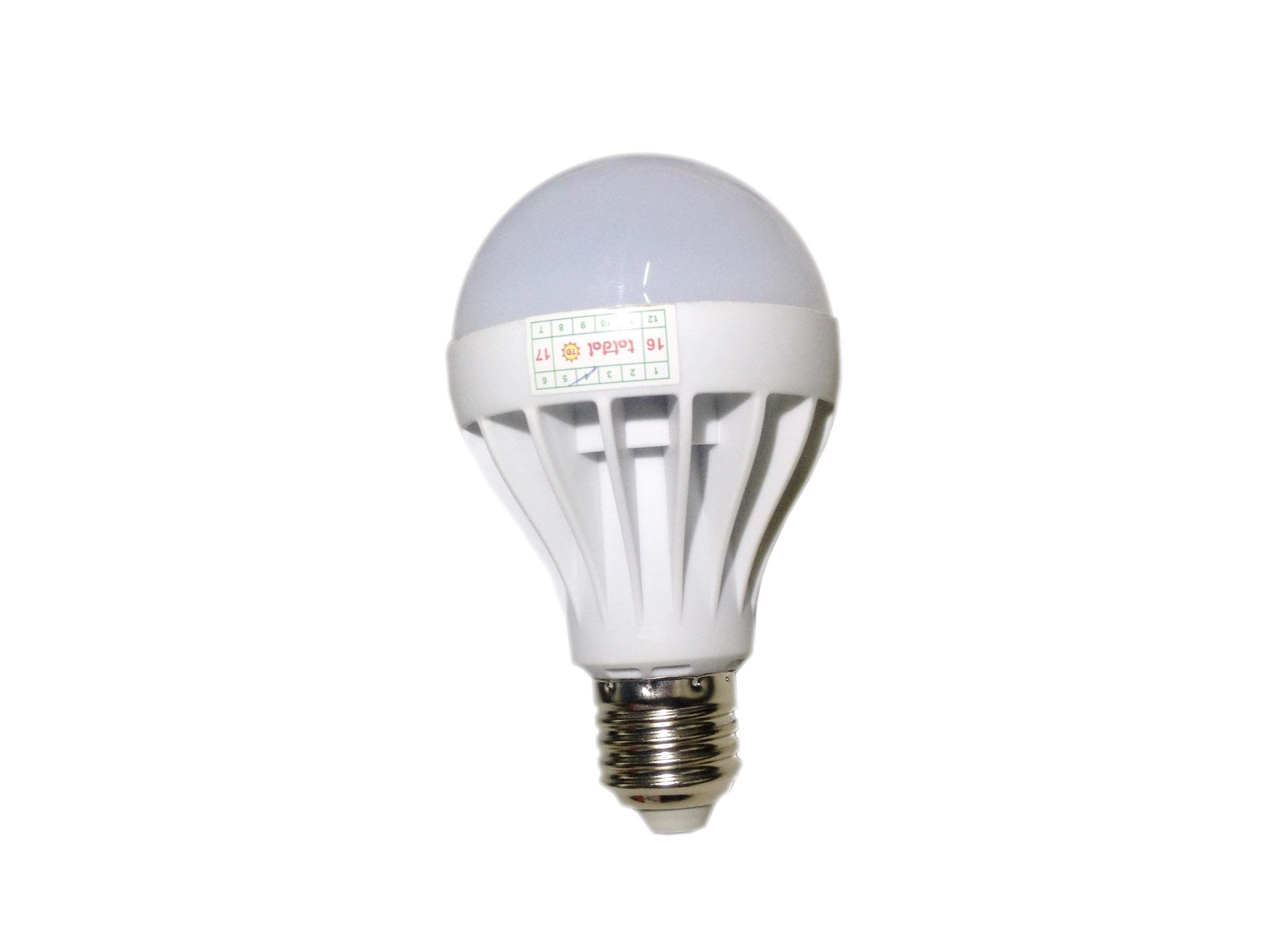 Đèn Led 12W-220V (siêu tích kiệm điện)