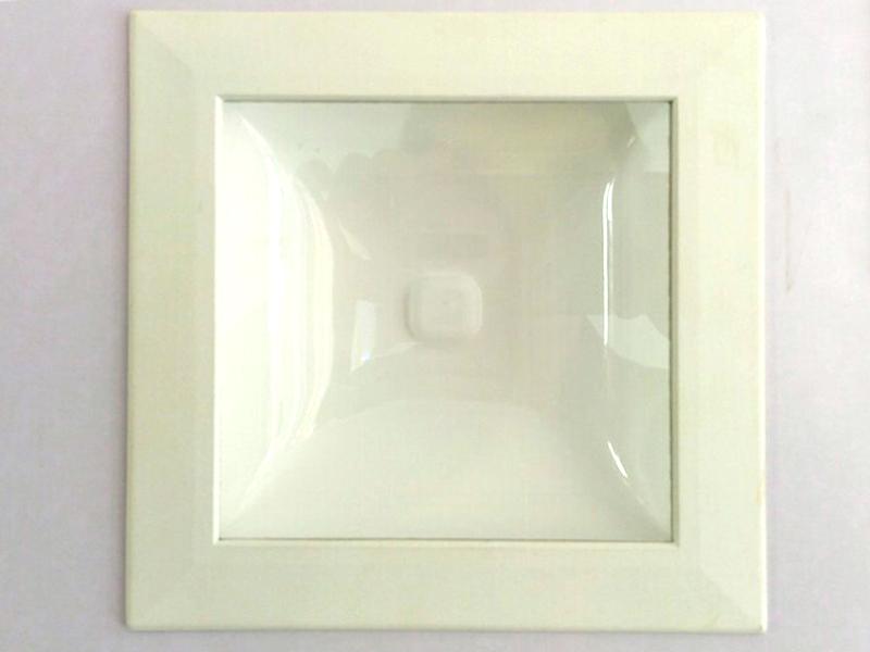 Đèn âm trần Downlight PLD vuông