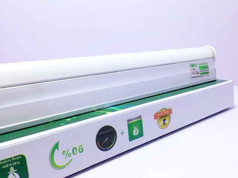 Đèn LED ống T5