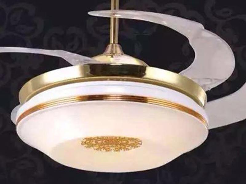 Đèn LED quạt DQ 42-75