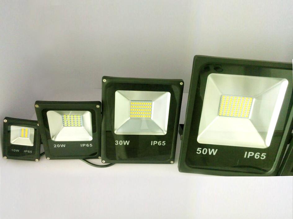 Đèn Pha LED (0.5)