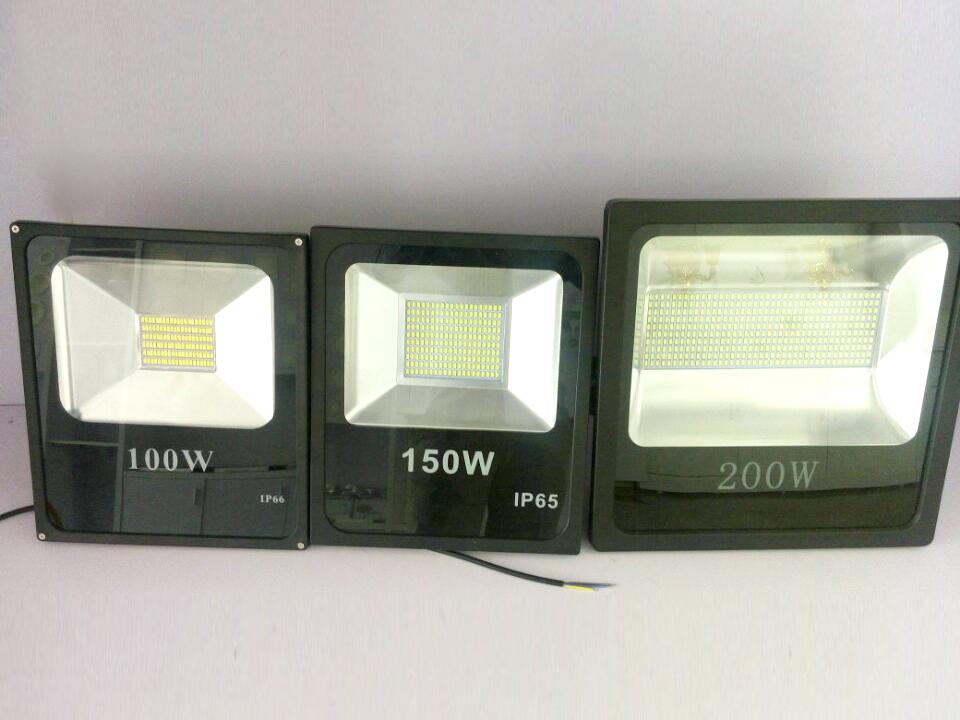 Đèn Pha LED (1.0)