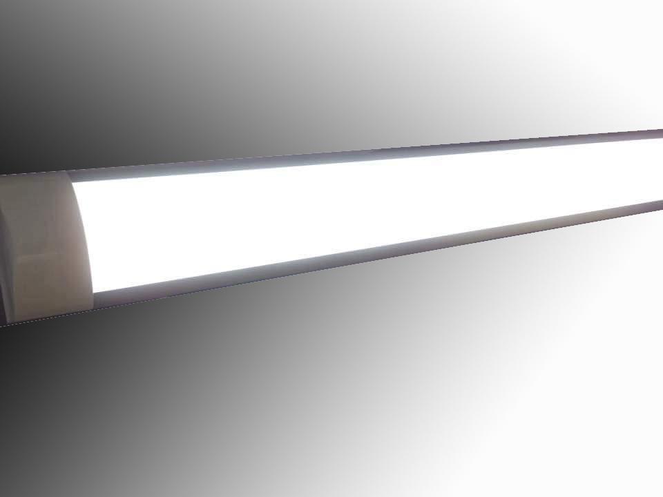 Đèn LED ống bán nguyệt
