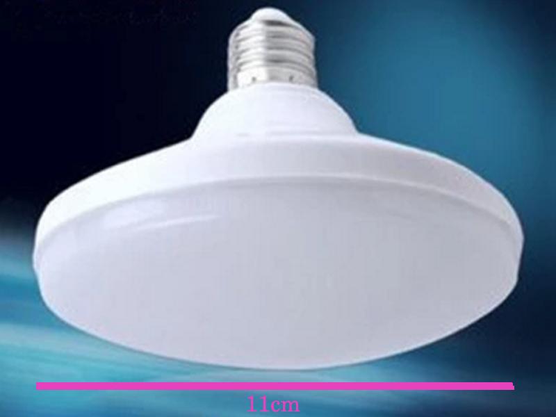 Đèn Led chụp to 15W-220V, ánh sáng trắng