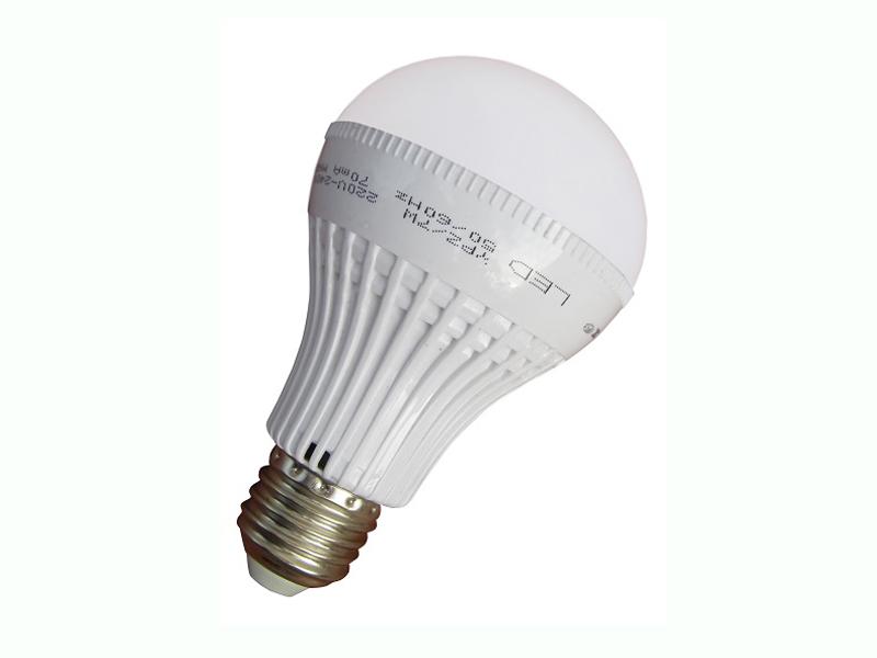 Đèn Led 5W-220V (siêu tích kiệm điện)