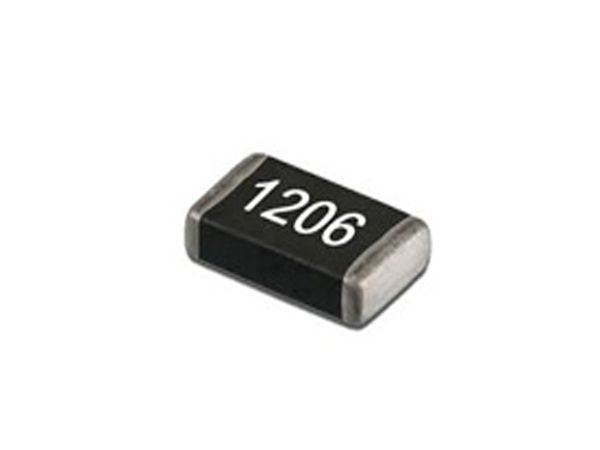 50 con điện trở dán SMD loại 1206