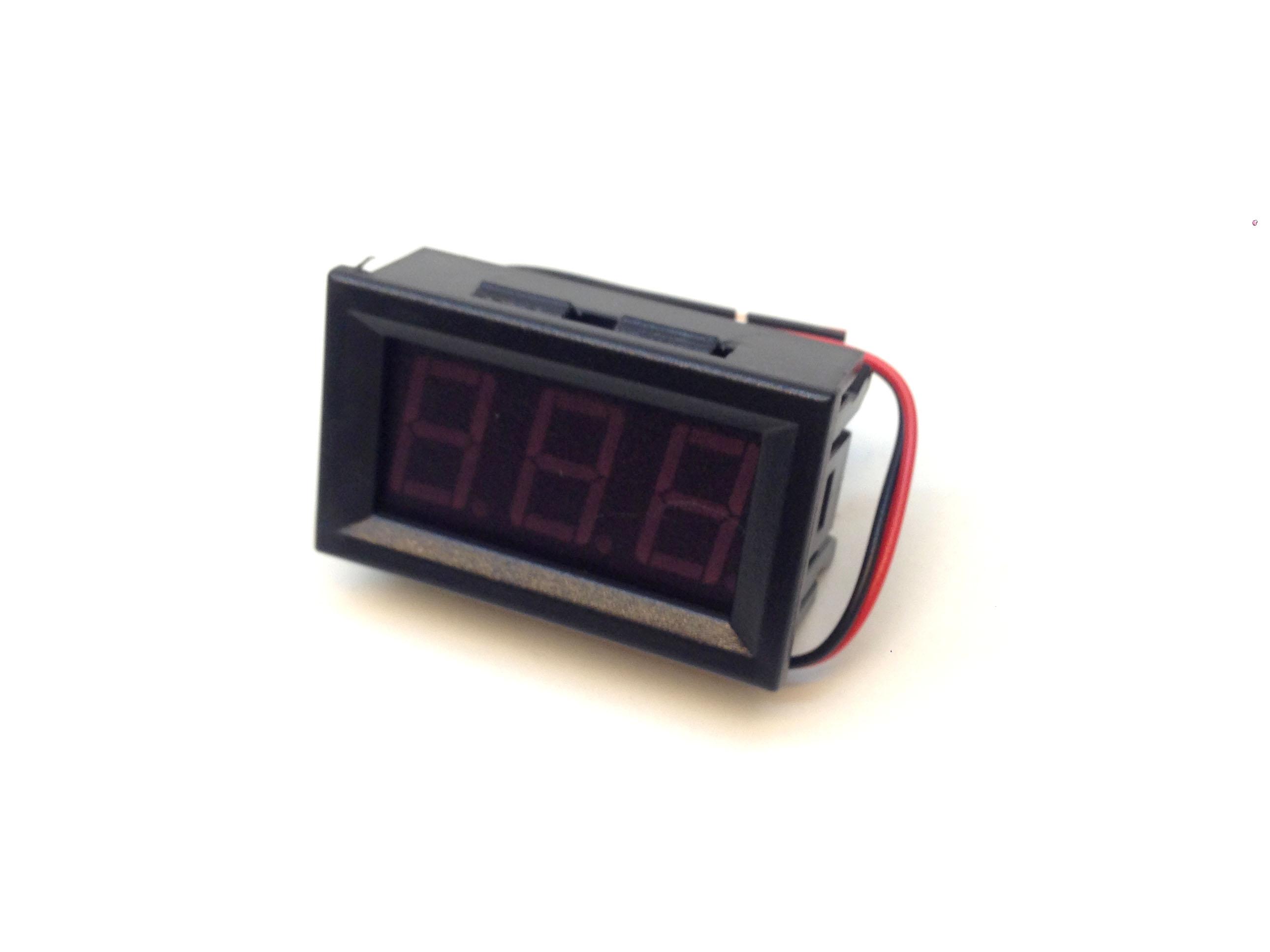 Led đo điện áp AC 70-500V 0,56 inch