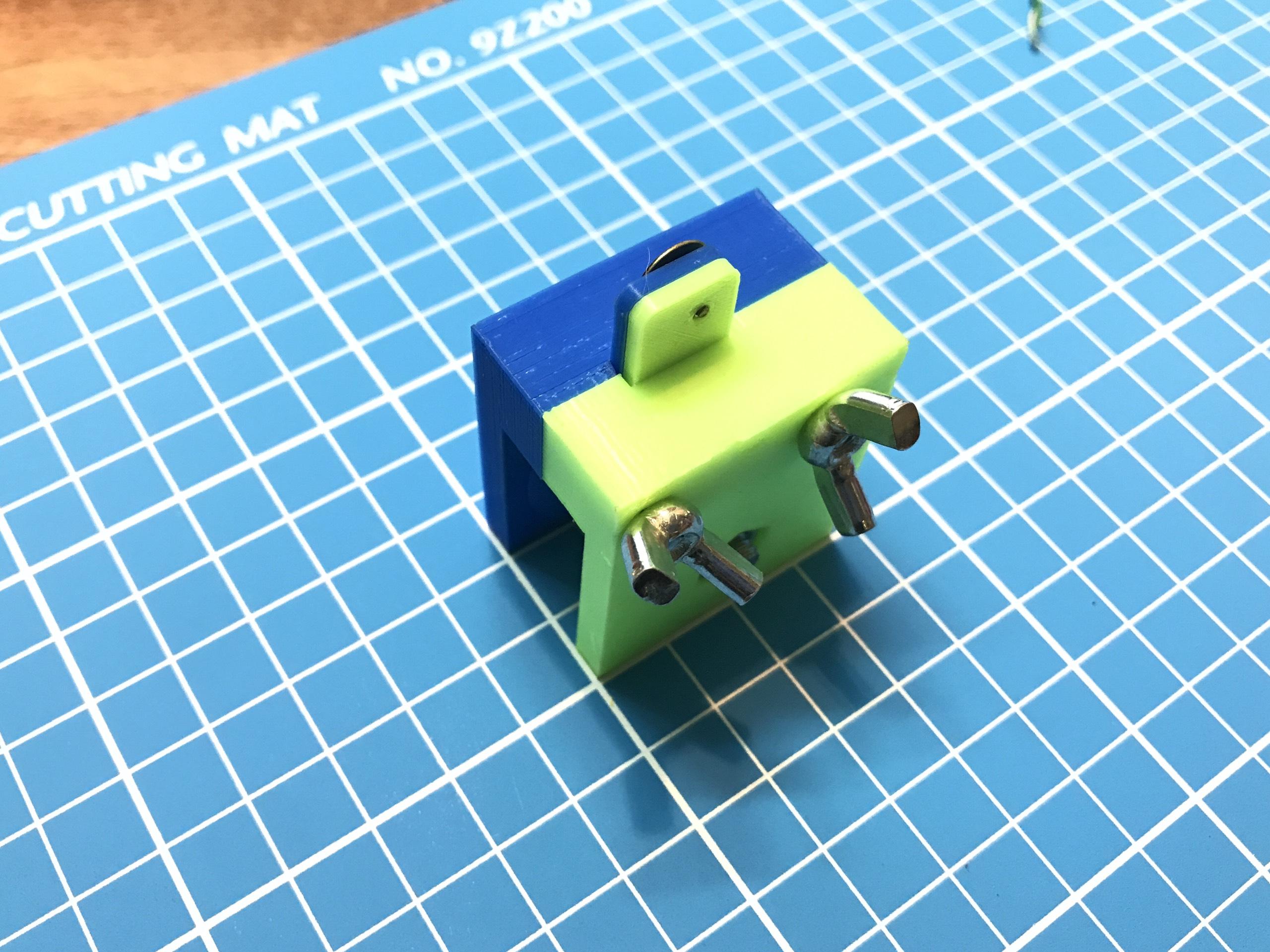 Dụng cụ tách vỏ dây điện mini