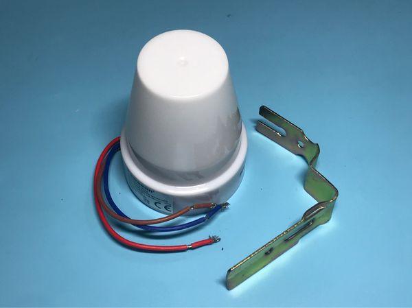 Công tắc cảm ứng ánh sáng AS-10-220 10A 220V
