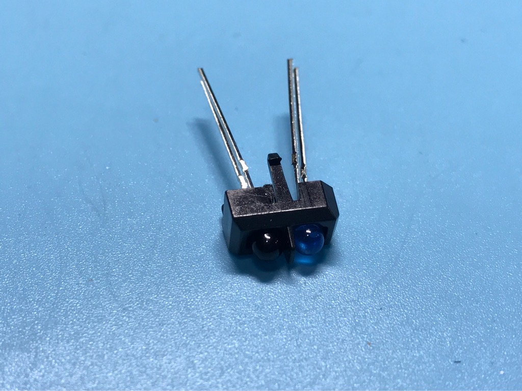 Cảm biến vật cản hồng ngoại TCRT5000 cho arduino