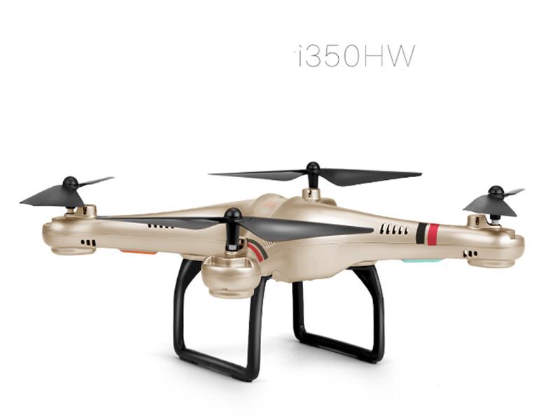 Máy bay Flycam i350HV