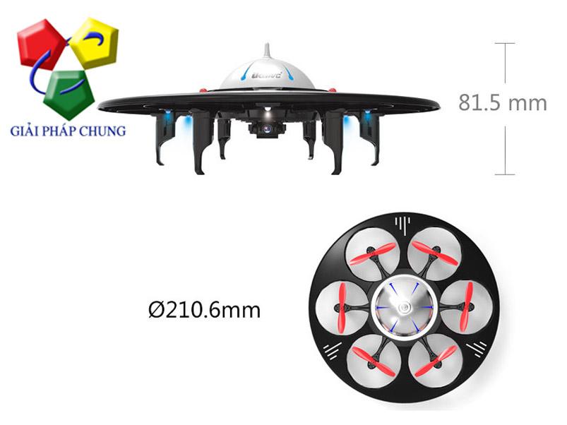 Máy bay Flycam U945A
