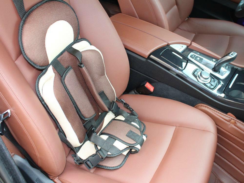 Nghế ô tô cho em bé 0-4 tuổi