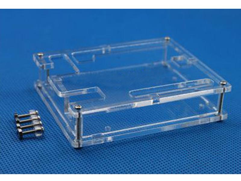 Hộp bảo vệ Arduino Uno R3
