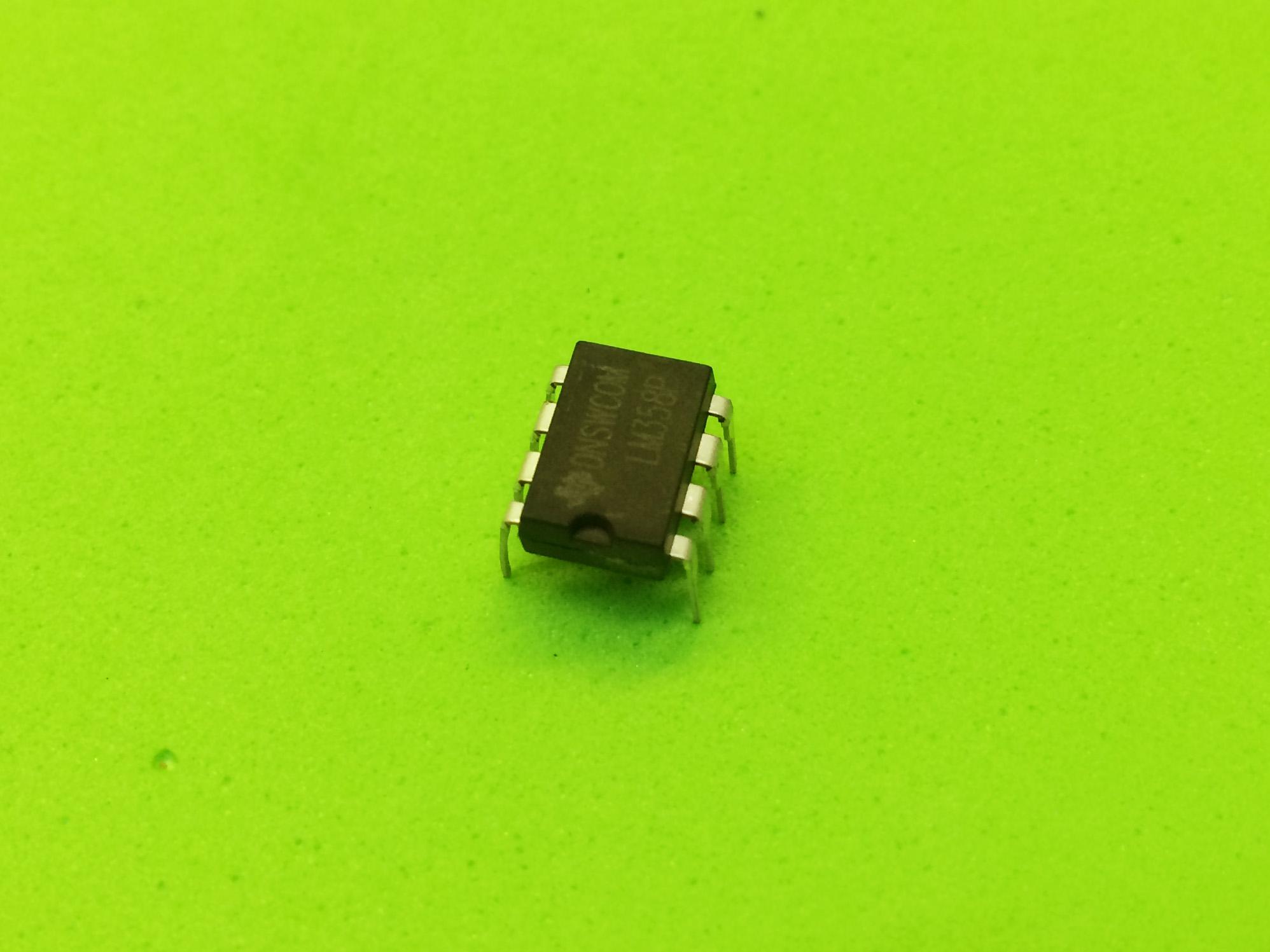 IC LM358 DIP
