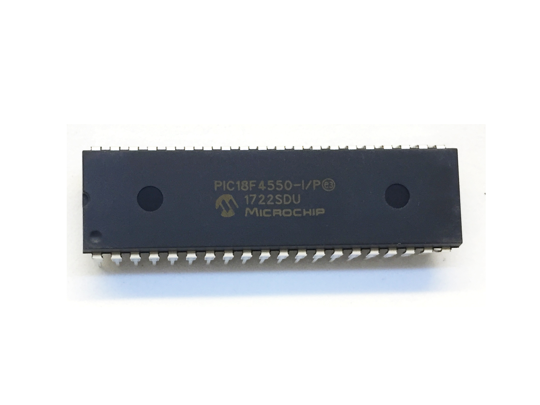 IC PIC 18F4550 I/P