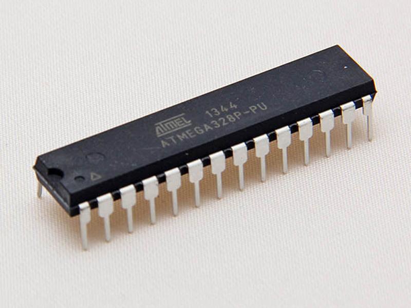 IC ATMEGA328P-PU DIP28 cho Arduino UNO