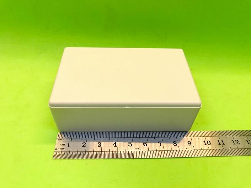Hộp nhựa 91x58x31mm