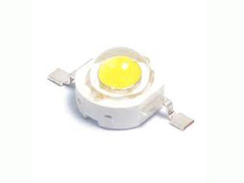 Led 1W-3.5V ánh sáng trắng 140-160LM