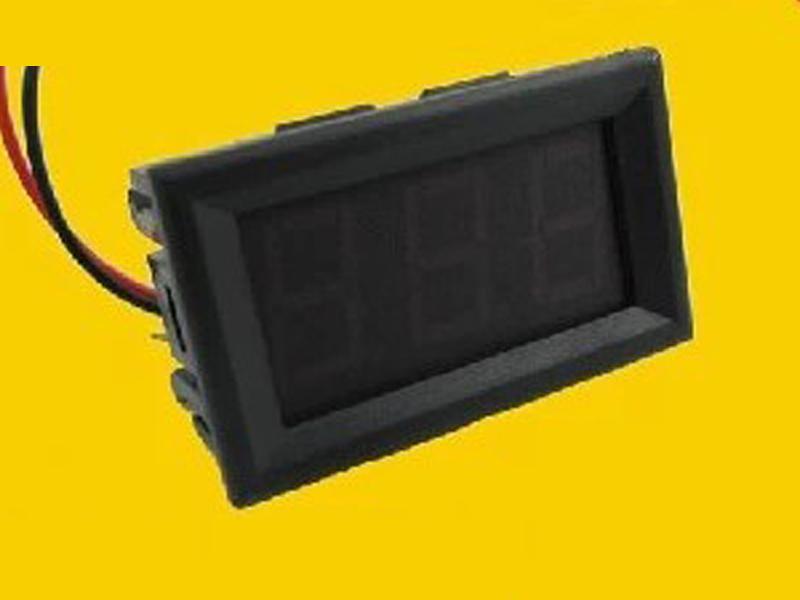 Led đo điện áp DC 4.5-30V