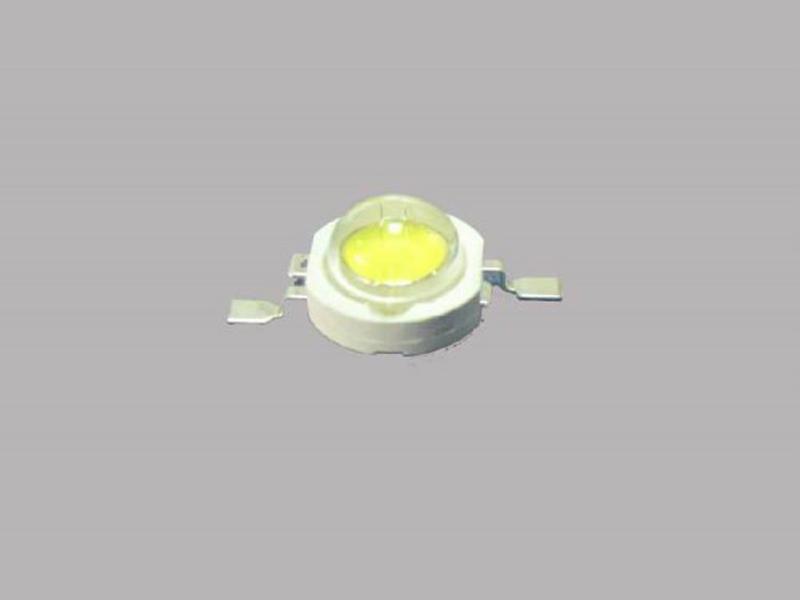 Led dán 3W-3.5V ánh sáng trắng 180-200LM