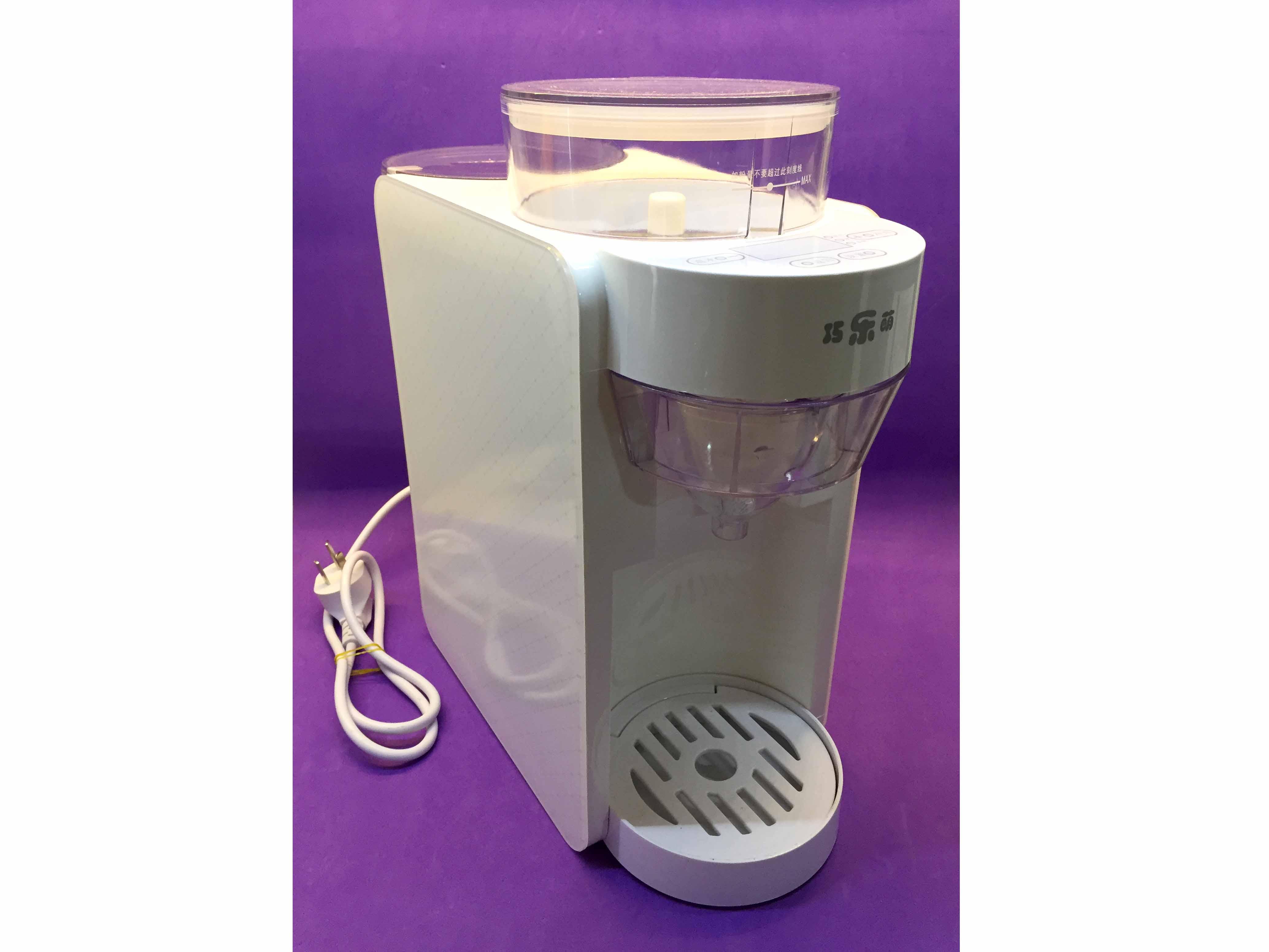 Máy pha sữa tự động cho bé WLL-1