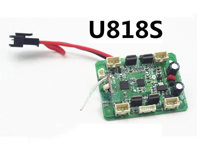 Mạch điều khiển máy bay U818S