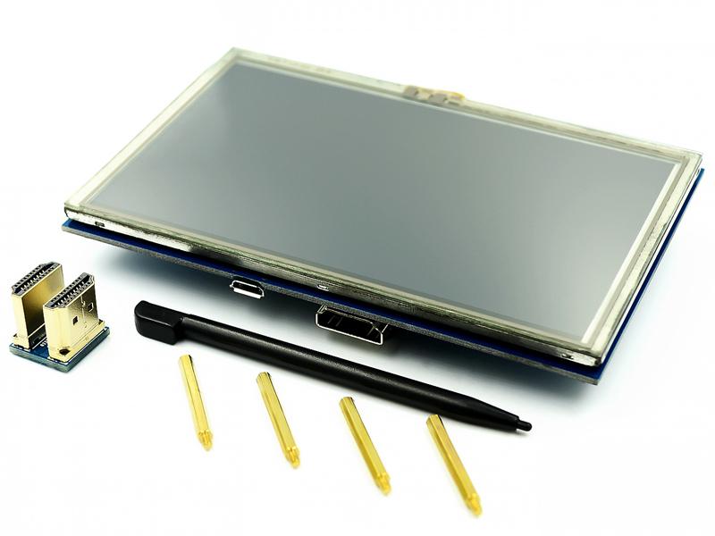Màn hình 5 inh HDMI cho Raspberry