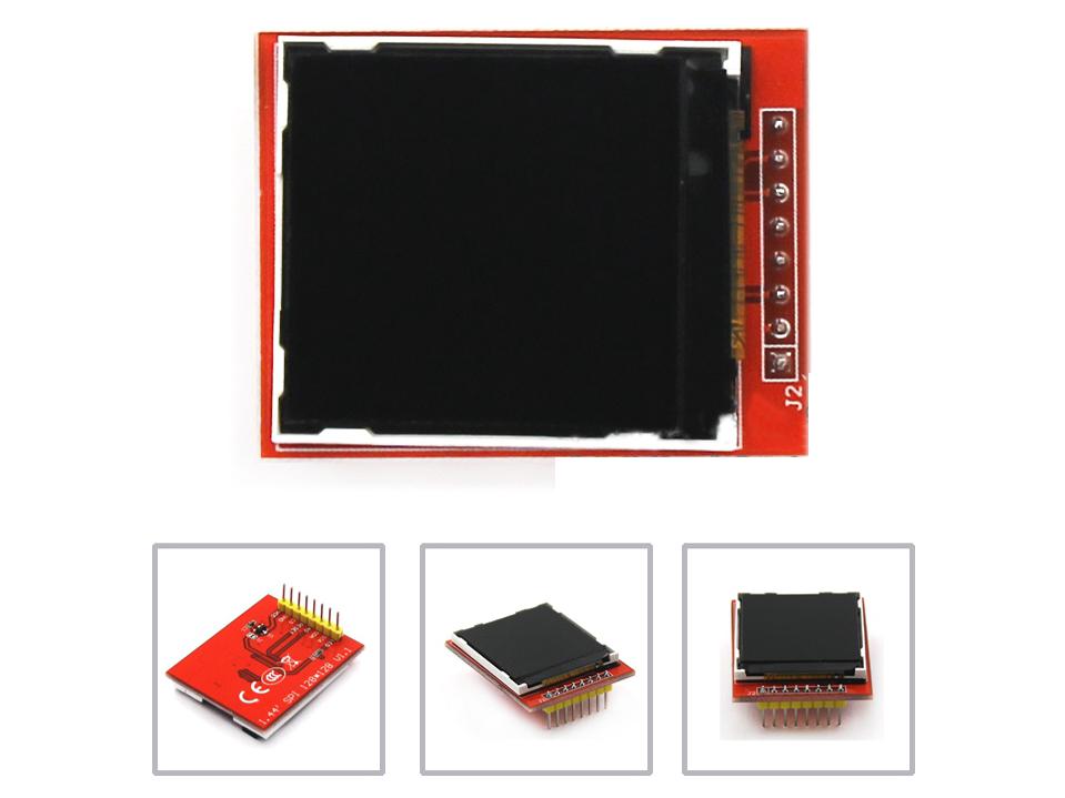 Màn hình LCD 128x128